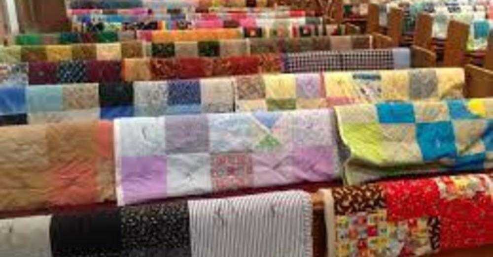 Quilters - Open to all