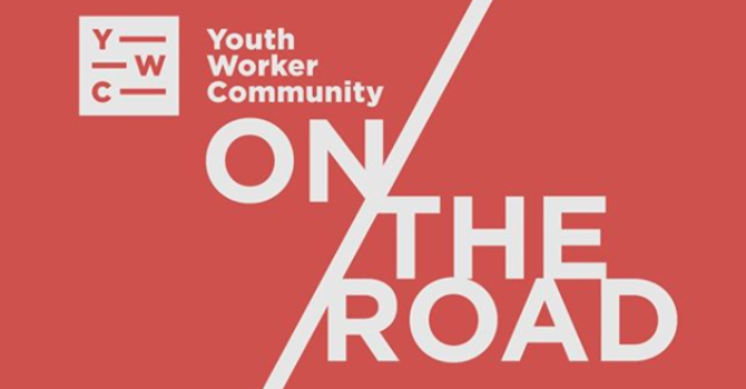 Youth Worker Community-On the Road 2021