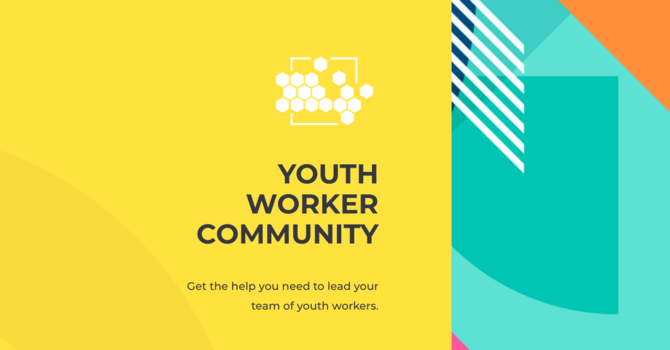 YOUTH WORKER COMMUNITY