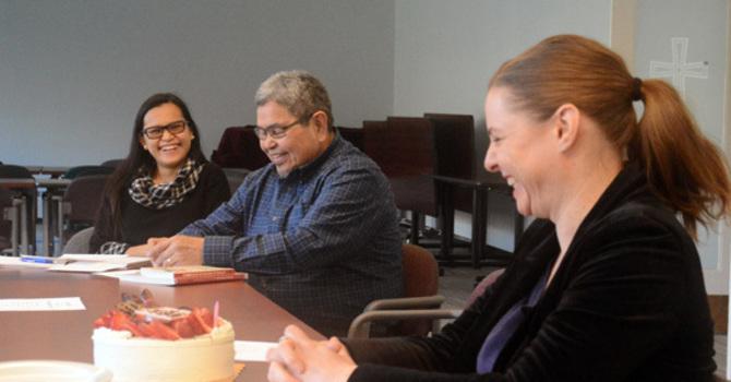 February 2019 Staff Meeting image