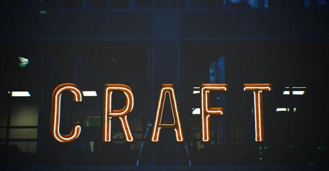 Christmas Craft Fair ~ A 4 Saturdays in November