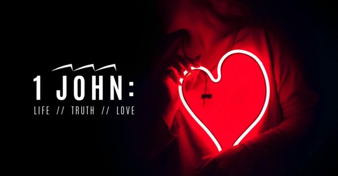 I John: Life