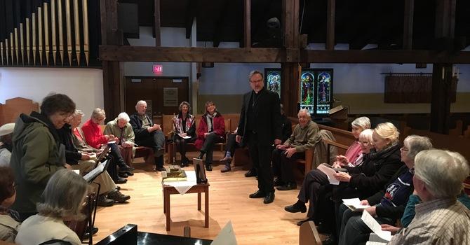 Ecumenical Taizé Service a Huge Success image