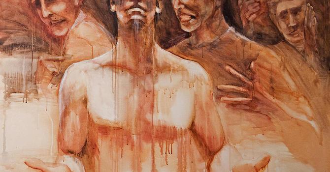 Culture toward Christians (2) image