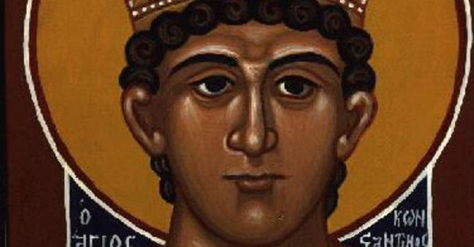 Constantine's legacy image