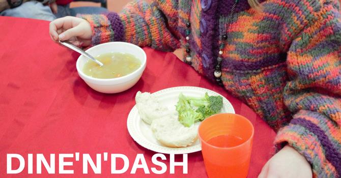 Dine'N'Dash