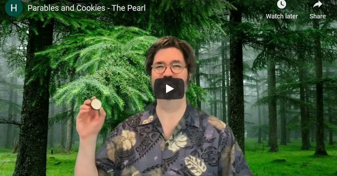 Cookies and Parables image