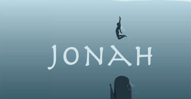 The Jonah in all of us