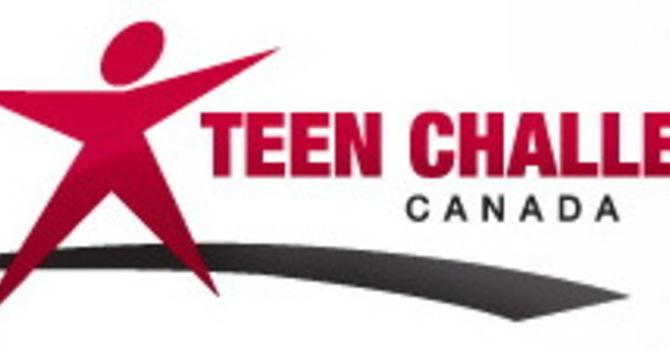 2018.07.08 - Teen Challenge