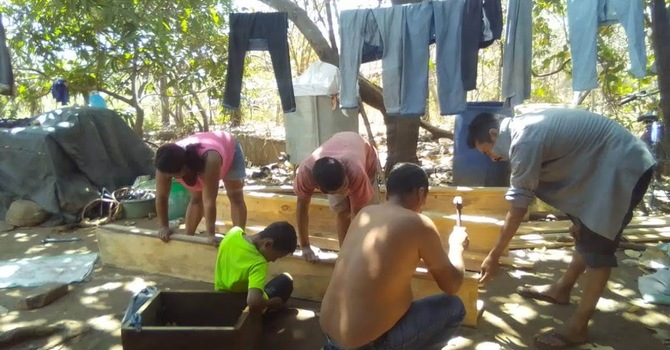 Joyous news to share from Tierra Nueva, El Salvador! image