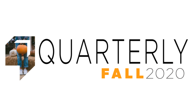 Quarterly | Fall 2020 image