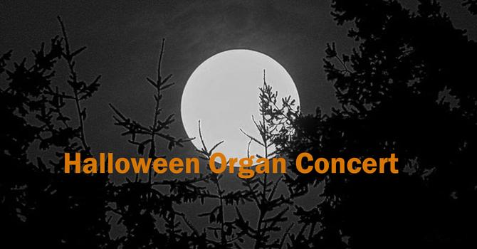 RCCO Victoria Halloween Concert 2020