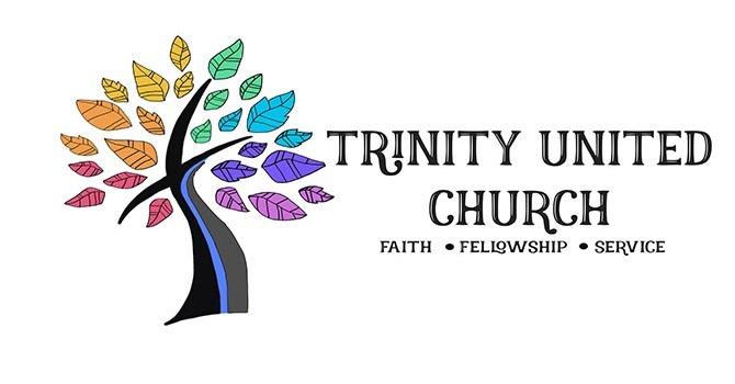 Trinity United's New Logo image