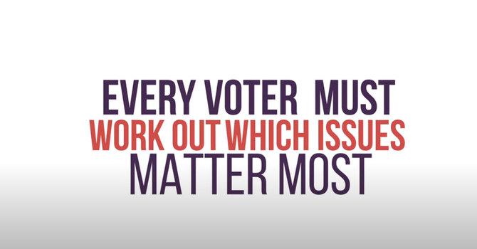 VOTER Information image