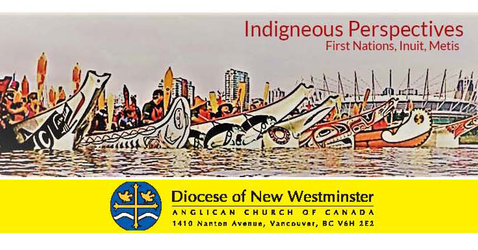 First Notions #8 - National Indigenous People's Day image
