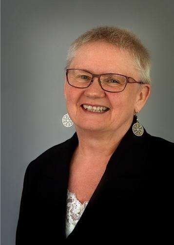 Archdeacon Marilyn Newport