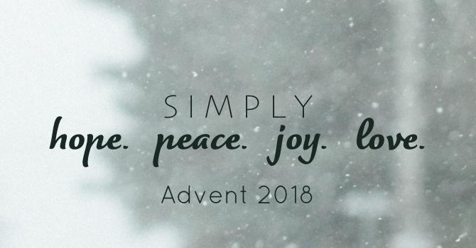 Simply Christmas image