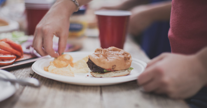 School Food Program image