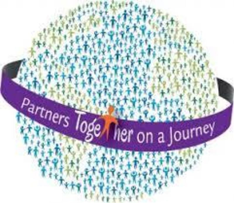 Partners Together on a Journey - PWRDF 60 Years