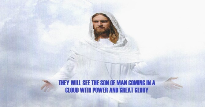 Worship Service Bulletin - 23rd Sunday After Pentecost image