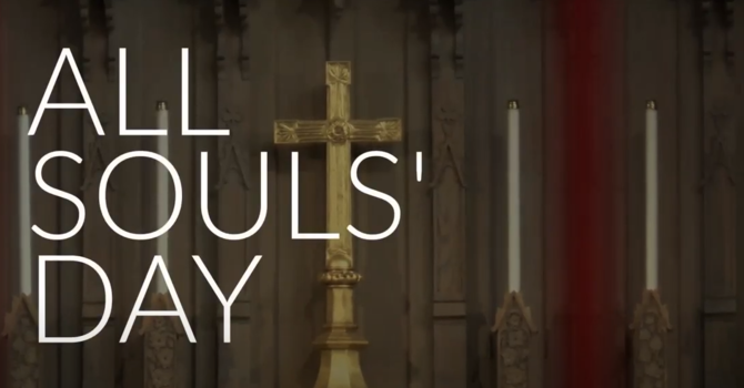All Souls' Day Service