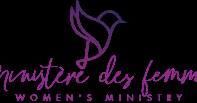 Nouvelles du ministère des femmes image