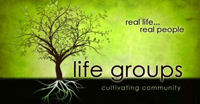 Life Groups   image