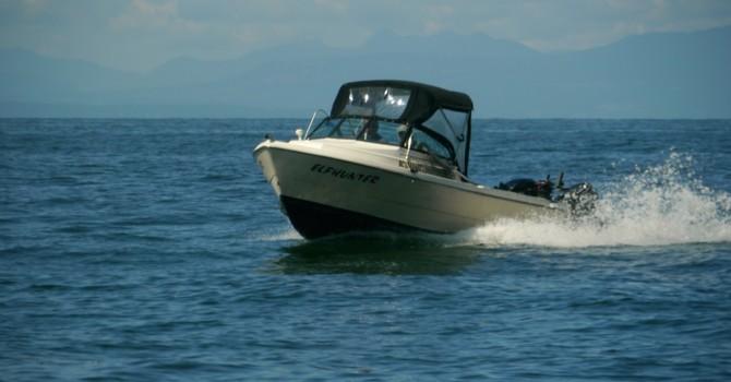 Set Sail to Snug Cove image