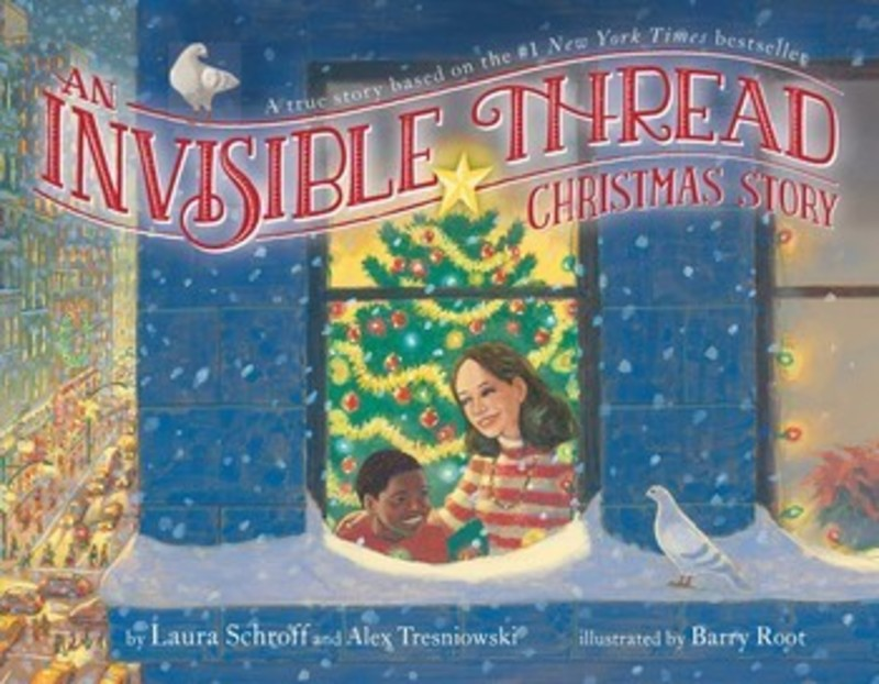 Invisible Thread Christmas Story