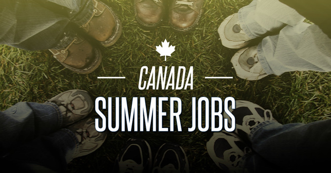 Important Guidance Regarding the Canada Summer Jobs  Process image