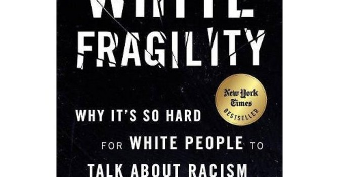 Healing Our Racism Book Discussion Group on Zoom