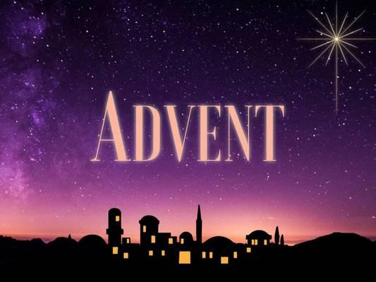 Advent Series 2019