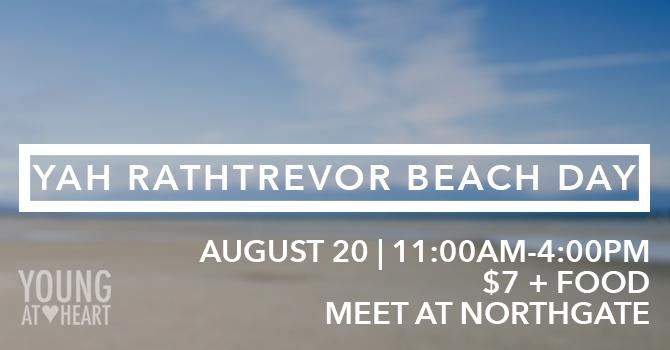 YAH Rathtrevor Beach Day