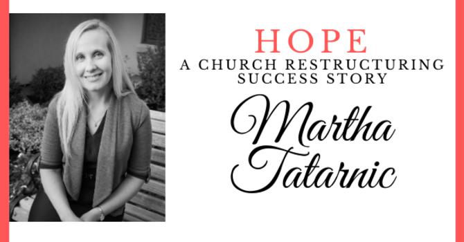 Martha Tatarnic