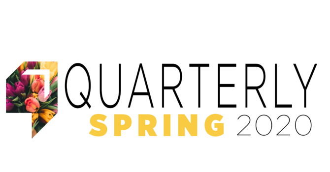 Quarterly | Spring 2020 image