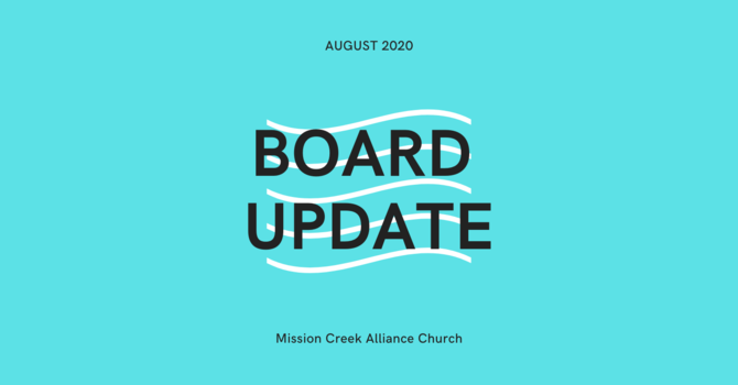 Board Update image