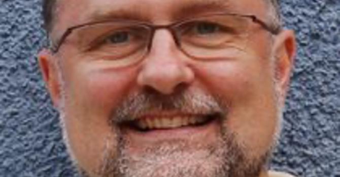 Changes for Pastor Tim image