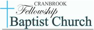 Cranbrook Fellowship Baptist