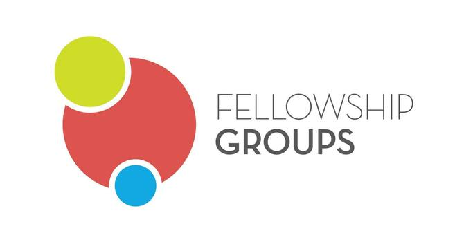 Fellowship Groups Starting in September image
