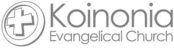 Koinonia Evangelical Church  |  Live Different!