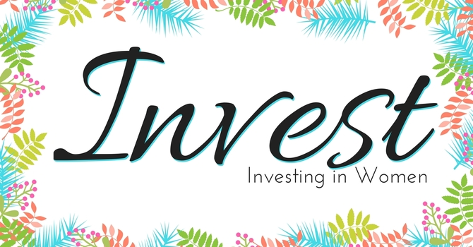 Invest Women's Bible Study