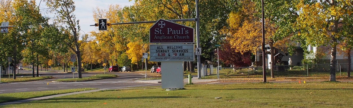 St. Paul's Anglican Church