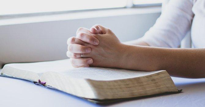 Power of a Praying Parent