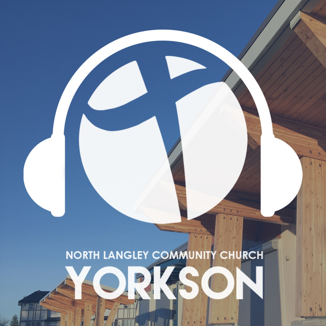 Yorkson Sermons