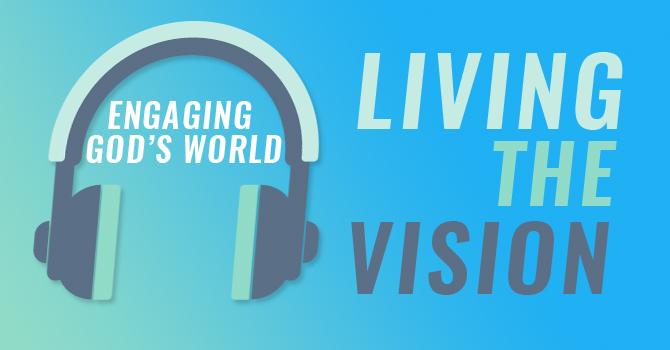 Engaging God's World