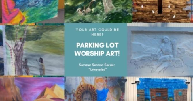 Parking Lot Worship Artists image
