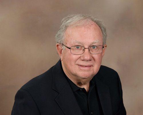 The Rev. Denver Bitner