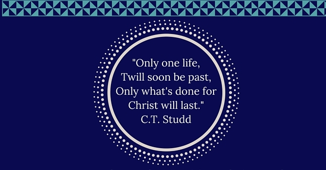 At Prayer & Bible Study January 25, 2017 image