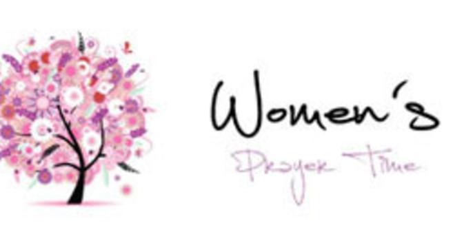 Ladies Prayer Time
