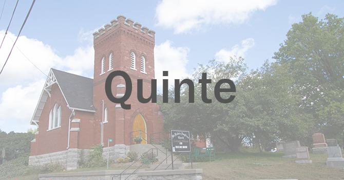 Quinte Deanery